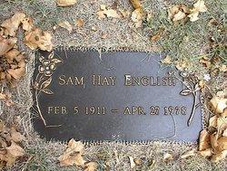Sam Hay English