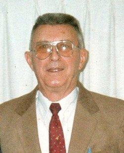 Boyd George Novinger