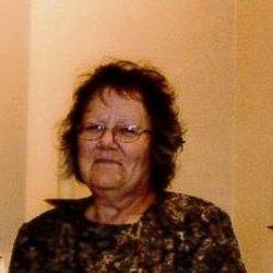 Mary Ann <I>Lindgren</I> Reimann