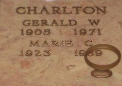 Gerald William Charlton