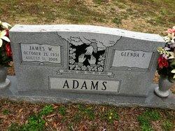 James Walton Adams