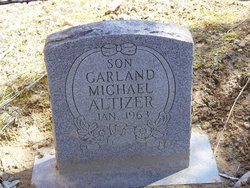 Garland Michael Altizer