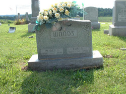 Eva A <I>Grubbs</I> Woods
