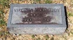 Virginia <I>Mountjoy</I> Cook