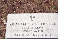 Graham Odell Arnold