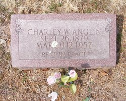 "Charles Wesley ""Charley"" Anglin"