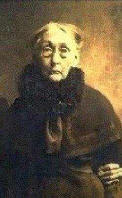 Mary Lavonia <I>Duncan</I> Dellinger