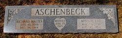 Richard Walter Aschenbeck