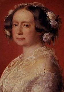 Maria Paulowna <I>Romanow</I> Von Sachsen-Weimar-Eisenach