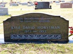 Kyle David Horstman