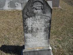 Martha E Durham