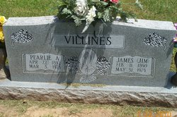 "James Nathaniel ""Jim"" Villines"