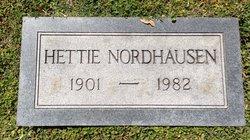 Hettie Nordhausen