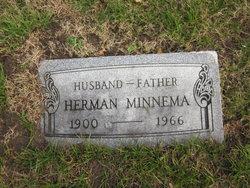 Herman Minnema