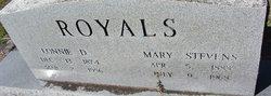 Lonnie Divine Royals