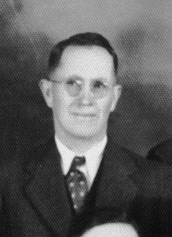 Joseph Defriez Jarvis