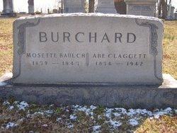 Abe Claggett Burchard