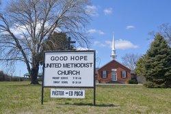 Good Hope Methodist Cemetery