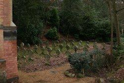 Rednal Roman Catholic Cemetery