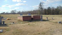 Melvin Eason Family Cemetery