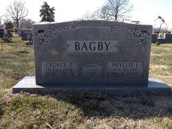 George E. Bagby