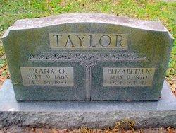 Elizabeth N. Taylor