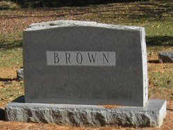 Maude <I>Iddings</I> Brown