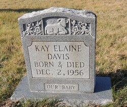 Kay Elaine Davis