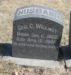 George C Willmot