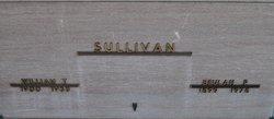 William T Sullivan
