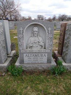John T Altamura