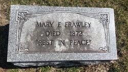 Mary F. Frawley
