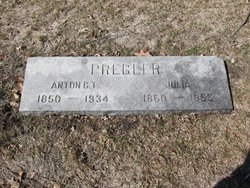 Anton C.T. Pregler