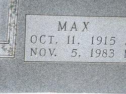 Max Willard Ambler