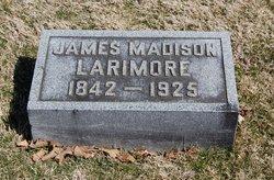 James Madison Larimore