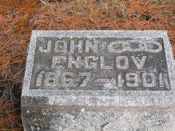 John Englov