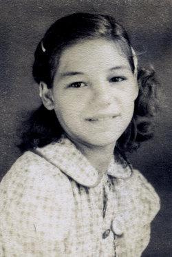 Betty Jean <I>Parker</I> Babcock