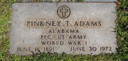 Pinkney T. Adams