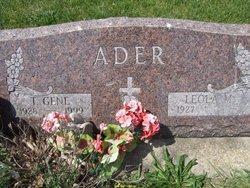 T Gene Ader