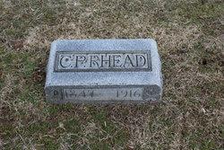 Charles Perry Rhead