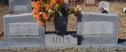 Joseph Carter Allen