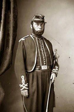 Edgar Allison Kimball