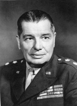 Gen Carl Raymond Gray, Jr