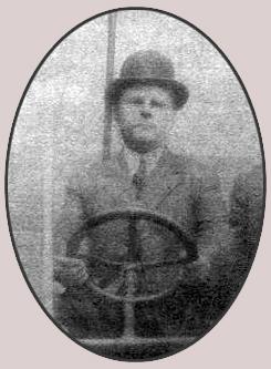 John Thomas Arrington