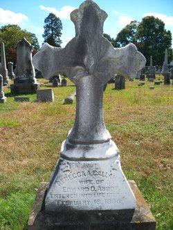 Rebecca A. <I>Callahan</I> Abbot