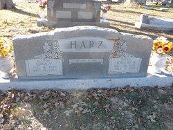 Herbert Randolph Harz