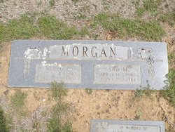"Samuel M ""Sam"" Morgan"
