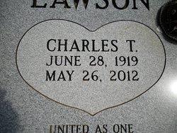 Charles Thomas Lawson