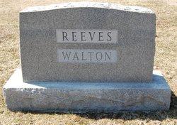 Charles Franklin Reeves