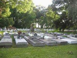Mount Gideon Baptist Church Cemetery